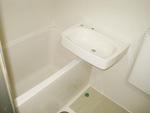 浴室塗装工事施工後