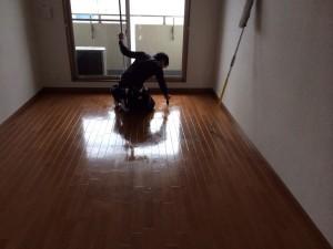 ハウスクリーニング京都 (5)