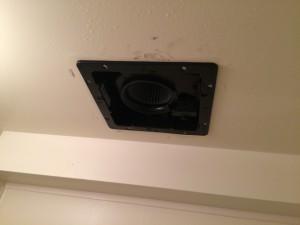 浴室換気扇取替 (1)